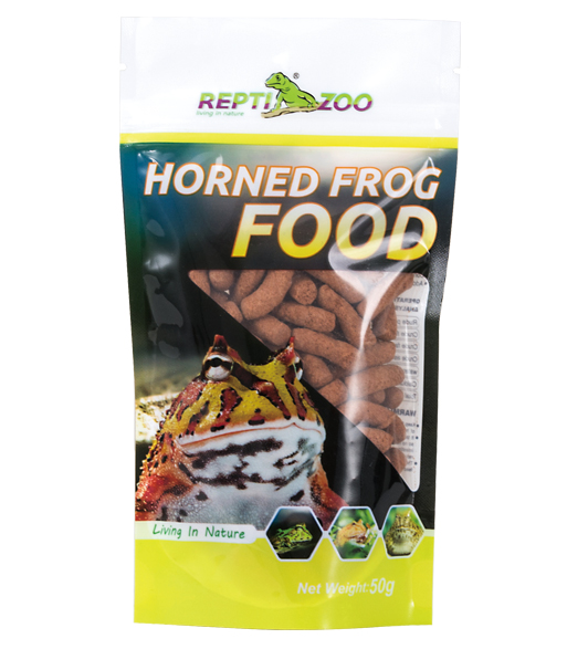 WL01 Horned Frog Food